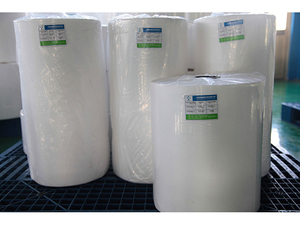 Non-woven Fabric for Protective Suit and Clothing
