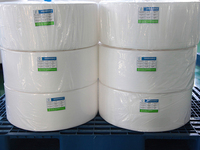 Non-woven fabric for Adult-Care Pads